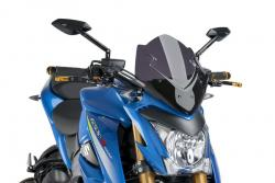 PUIG New Generation Sport Screen Suzuki GSX-S1000 2015-20