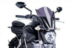 PUIG New Generation TOURING Screen Yamaha MT-07 2014-17