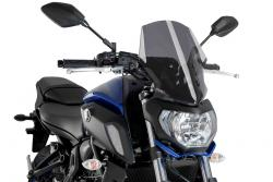 PUIG New Generation TOURING Screen Yamaha MT-07 2018-19