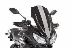 PUIG New Generation TOURING Screen Yamaha MT-07 TRACER 2016-17