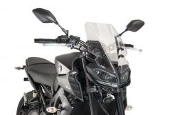 PUIG New Generation TOURING Screen Yamaha MT-09 2017