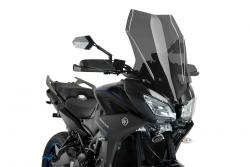 PUIG New Generation Touring Screen Yamaha MT-09 Tracer / GT 2018-19