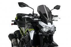 PUIG New Generation Touring Screen - Kawasaki Z900 2020