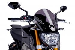 PUIG New Generation TOURING Screen Yamaha MT-09 2013-16