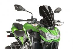 PUIG New Generation Touring Screen - Kawasaki Z900 2017