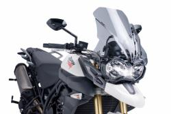 PUIG New Generation Touring Screen - Triumph Tiger 800 2015-17