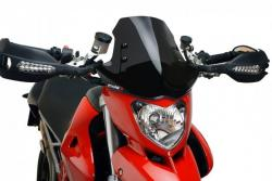 PUIG New Generation Screen Ducati Hypermotard 1100 2007-12