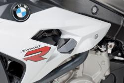 PUIG R12 Crash Pads - BMW S1000R 2014-16