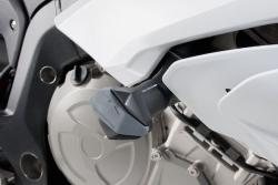 PUIG R12 Crash Pads - BMW S1000XR 2015-17