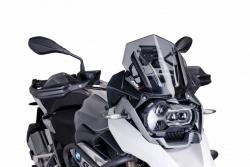 PUIG Racing Screen BMW R1200GS (Adventure) 2013-18
