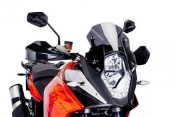 PUIG Racing New Generation Screen KTM 1190 Adventure 2013-16