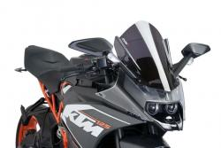 PUIG Racing Screen KTM RC 390 2014-18