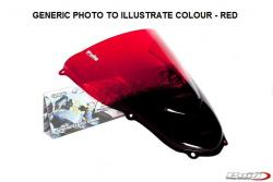PUIG Racing Red Screen BMW R1200S 2006-08