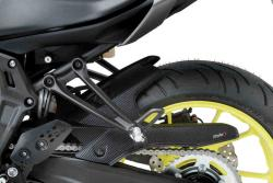 PUIG Rear Hugger/Chain Guards - YAMAHA MT-07 2014-20