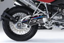 PUIG Swing Arm Graphic - BMW R1200GS (Adventure) 2014-18