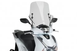 PUIG TX  Screen -  HONDA SH125i 2020