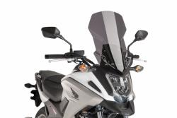 PUIG Touring Screen - HONDA NC750 X 2016-19