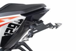 PUIG Tail Tidy -  KTM SUPERDUKE 1290 2014-18