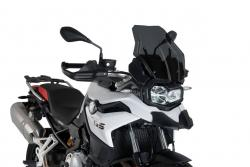 PUIG Touring Screen - BMW F750GS 2018-20