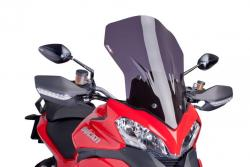 PUIG Touring Screen Ducati Multistrada 1200 2013-14