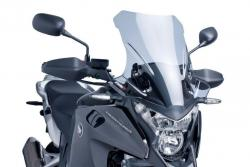 PUIG Touring Screen HONDA CROSSTOURER 2012-15