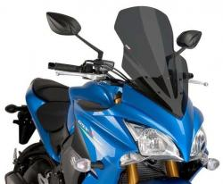 PUIG Touring Screen Suzuki GSX-S1000F 2015-19