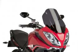 PUIG Touring Screen - Triumph Tiger Sport 2013-15