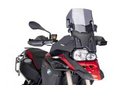 PUIG Touring Screen - BMW F800GS Adventure 2013-18
