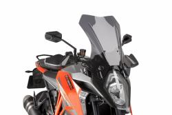 PUIG Touring Screen -  KTM SUPERDUKE 1290 2016-17