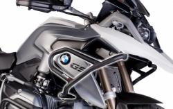 PUIG Upper Engine Guards BMW R1200GS 2013