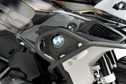 PUIG Upper and Lower Deflectors – BMW R1250GS 2018-19