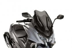 PUIG V-Tech Line Sport Screen -  Kymco AK550  2017-19