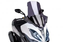 PUIG V-Tech Line Touring Screen - KYMCO XCITING 400I - 2014-16