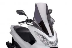 PUIG V-Tech Line Touring Screen -  HONDA PCX125 2014-16