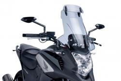 PUIG Vario Screen Honda NC700/750 X 2011-15