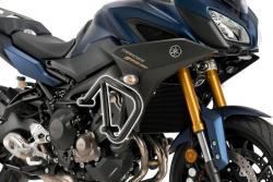 PUIG Engine Guards – YAMAHA MT-09 TRACER (GT) 2018-20