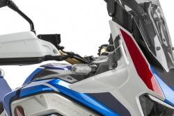 Puig Front Deflectors - Honda Africa Twin CRF1100L Adventure Sports 2020