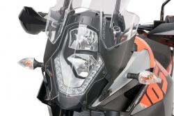 Puig Headlight Protector KTM 1050 ADVENTURE 2015-16