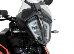 Puig Headlight Protector-  KTM 890 ADVENTURE 2021