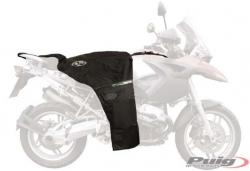 Puig Motorcycle Cover for both Legs (Not Scooter)