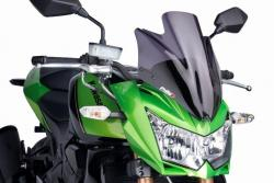 PUIG New Generation Screen Kawasaki Z750R 2011-12