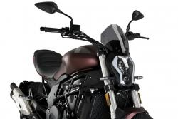 Puig New Generation Sport Screen - Benelli 502C 2019-21