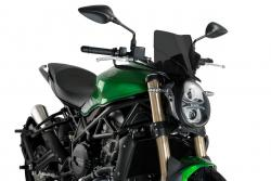 Puig New Generation Sport Screen - Benelli BN 752S 2018-21