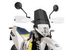 Puig New Generation Sport Screen HUSQVARNA ENDURO 701 -  2016-18