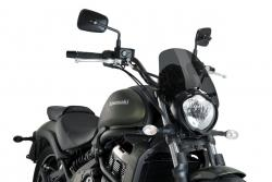 Puig New Generation Sport Screen -  KAWASAKI VN650 Vulcan S (Cafe) 2015-20