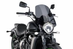 Puig New Generation Sport Screen -  KAWASAKI VN650 Vulcan S 2015-17