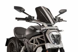 Puig New Generation Touring Screen - DUCATI X DIAVEL  2016-18