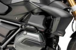 Puig Carbon Nozzle Cover -  BMW R1250 R 2019-20