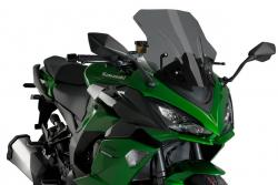Puig Racing Screen - Kawasaki Ninja 1000 SX 2020