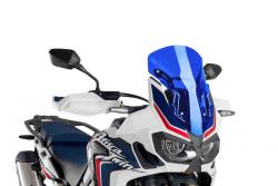 Puig Racing Screen - Honda Africa Twin CRF1000L (Adventure) 2016-19